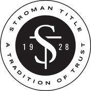 Stroman Title